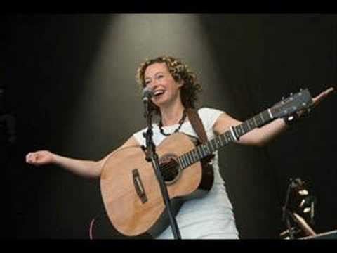 Kate Rusby - Old Man Time