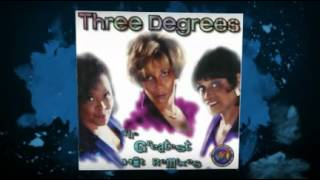 Watch Three Degrees Yours video