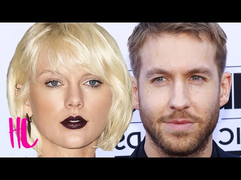 Calvin Harris Done Dating Famous Women After Taylor Swift Break Up