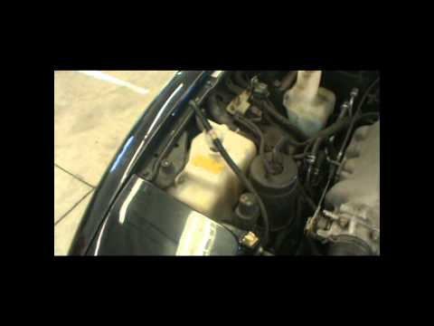 How to flush your Coolant & Antifreeze/ How to fill your radiator