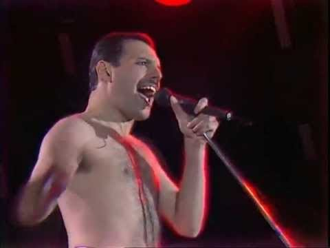 Queen - Radio Ga Ga (Live @ Wembley Stadium, 1986)