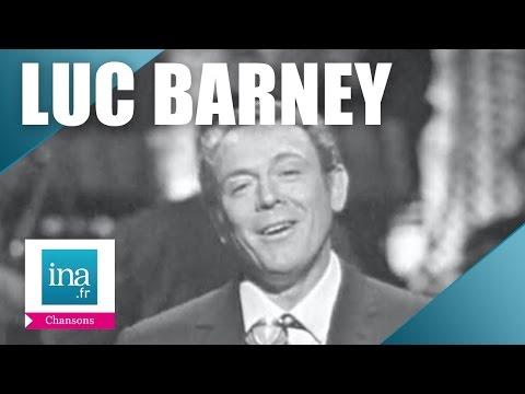 Luc Barney Net Worth