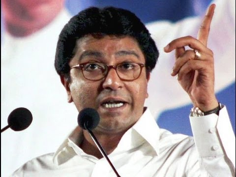 Raj Thackeray Full Speech In Solapur video