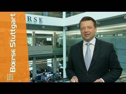 EZB im Fokus: Börsenausblick auf Donnerstag, 14.06.2018 | Börse Stuttgart | Aktien