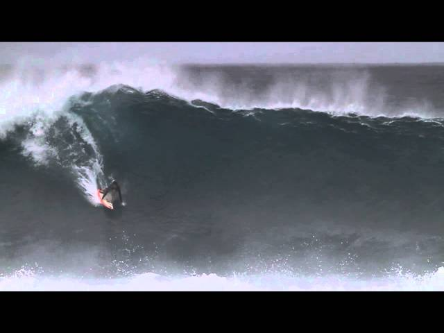 Wipeout of the Week - Nathan Florence @ Pipe