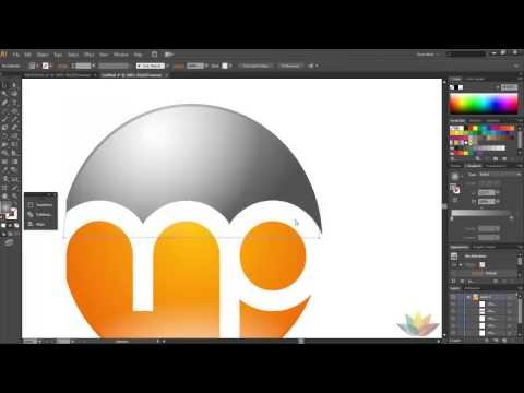 Tutorial: Cum Sa Faci Un Logo In Adobe Illustrator (in Limba Romana)