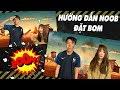 CrisDevilGamer HƯỚNG DẪN NOOB Mai Quỳnh Anh ĐẶT BOM thumbnail