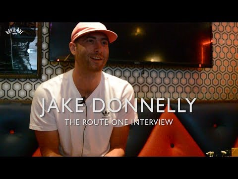 Jake Donnelly: The Route One Interview