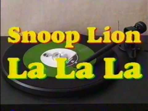 "Snoop Lion ""La La La"" Prod. by Major Lazer"