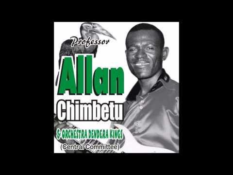 Allan Chimbetu  Jefferson