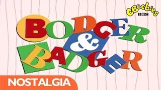 Bodger and Badger Theme Tune - CBeebies Grown-Ups: Nostalgia