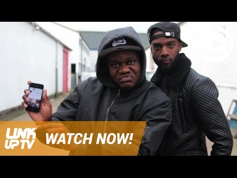 A Squeezy & J Weezy - Instagram Uno I Got It (F*ck With Me You Know I Got It Parody) #EezyBros