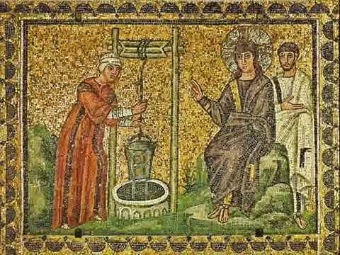 Gregorian Chant - Panem de caelo