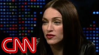 Madonna on life, love, music (1999 official CNN interview)