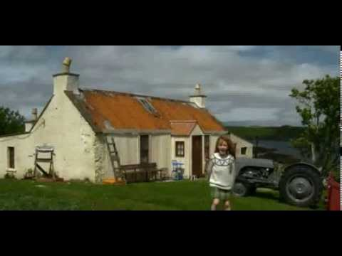 Cbeebies - Katie Morag Theme Song video