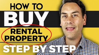 How to Buy a Rental Property