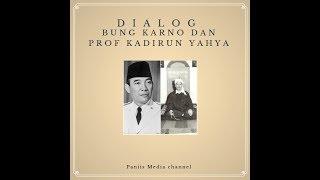 Bung Karno ( Pencarian 10 Tahun terjawab sudah cukup 2 menit ) oleh Prof Kadirun Yahya