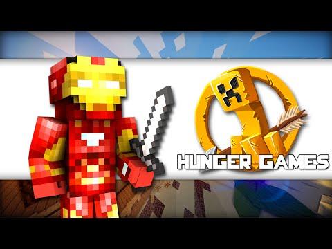 Minecraft HungerGames w/Marcy - BULLISMO GRATUITO!