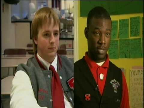 'A TALE OF TWO SCHOOLS' - YouTube