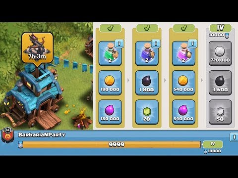 ALL CLAN GAMES REWARDS UNLOCKED! (Almost..) | Clash of Clans | Christmas Update