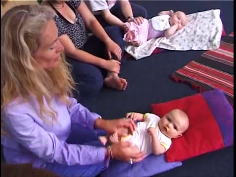 Birthlight Baby Yoga Singing Babies Part1