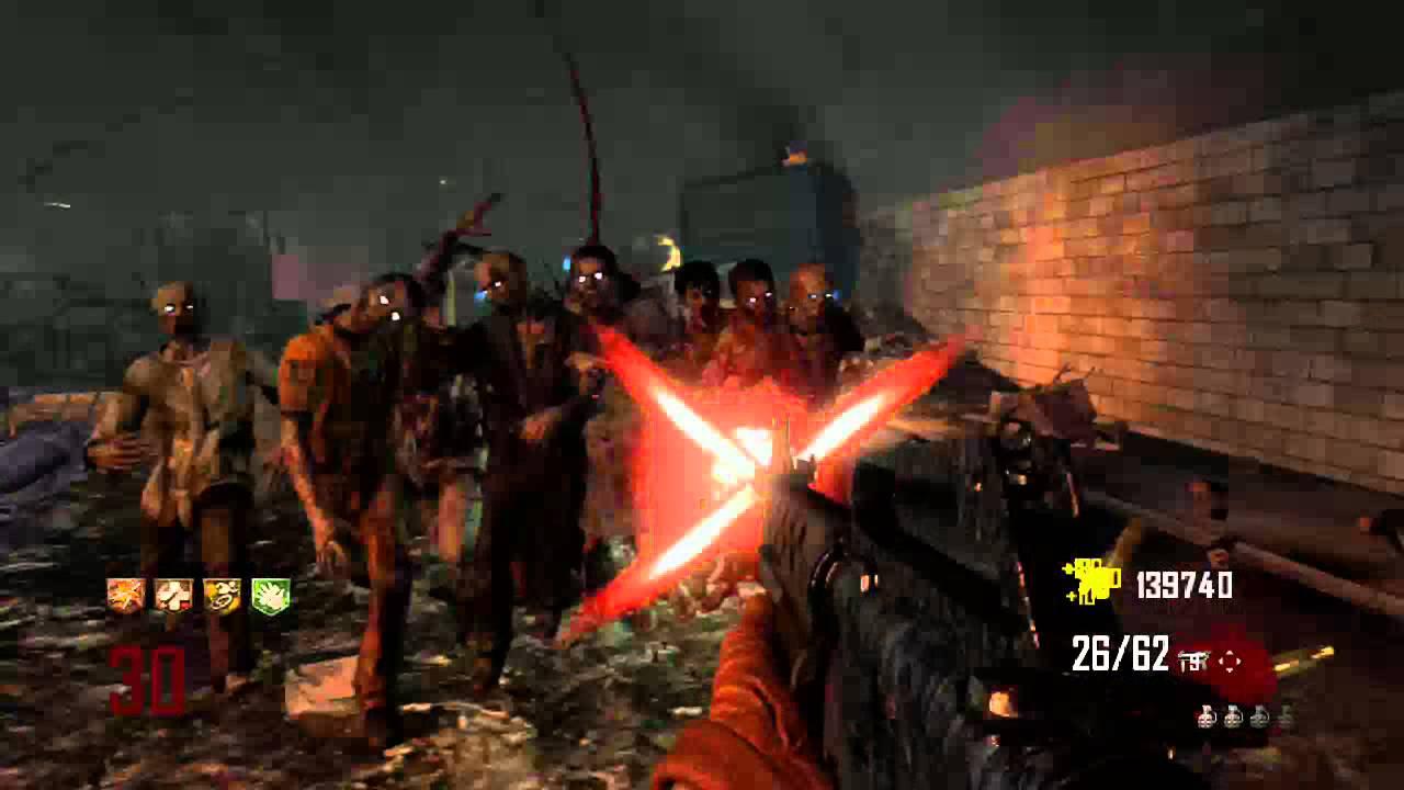 Black Ops Skullcrusher Black Ops 2 Zombies Tranzit
