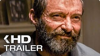 LOGAN Extended Red Band Trailer 2 (2017)