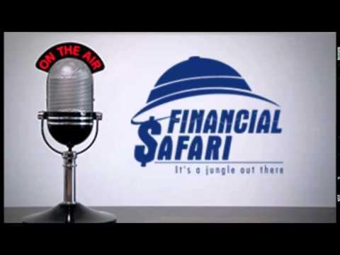 WebiMax CEO Ken Wisnefski on Financial Safari with Coach Pete D'Arruda to discuss the Alibaba IPO