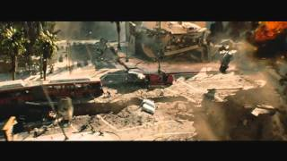Epic Score_ Supermassive Destruction