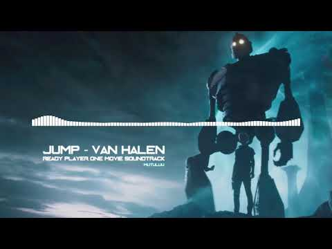 Jump - Van Halen ( Ready Player One movie soundtrack )