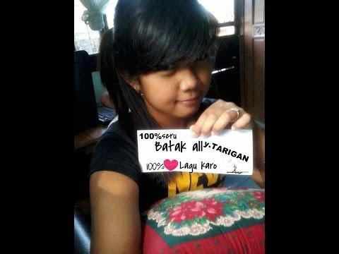 Lagu Karo Terbaru 2014 Dj Bebek Galau Part 1 video