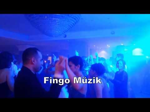 Fingo Müzik - Düğün Org,Dj Fingo,Ses Işık Princess Otel