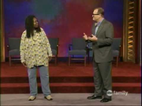 WLIIA USA S4E14 (Whoopi Goldberg 1st Time) Part 3/3