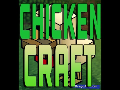 Minecraft Tekkit Server NEED STAFF! Our new modpack... TheChickenCraft!