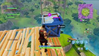 Fortnite stealing supply drops