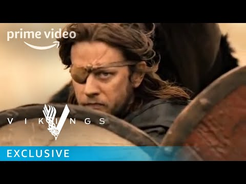 Vikings Season 2 - Behind the Scenes