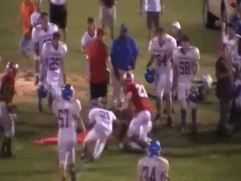 Vincent Salucci | Fernandina Beach High School | Senior Highlights (2007)