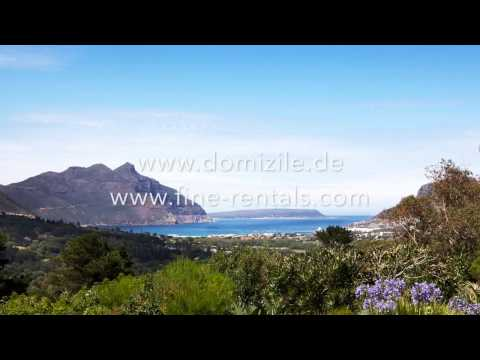 Cape Town Manor - South Africa by Domizile Reisen Fine-Rentals