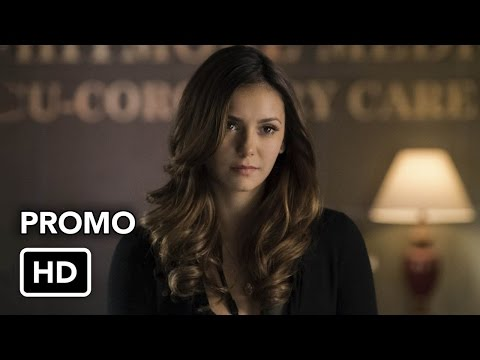The Vampire Diaries 6x12 Promo prayer For The Dying (hd) video