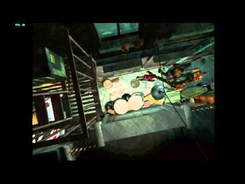 Resident Evil 2 - PC Versão GameCube em HD