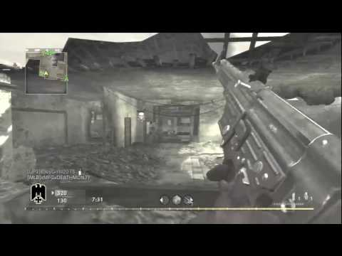 Call of Duty 5 World at War - Team Deathmatch XXXI