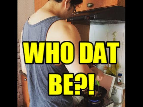 WHO THAT BE!? | LIFE IN KOREA | ARIELAMAZINGGDAY