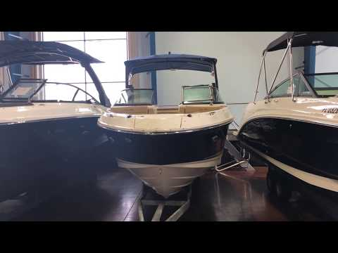 2019 Sea Ray SLX 250 Boat For Sale at MarineMax Clearwater
