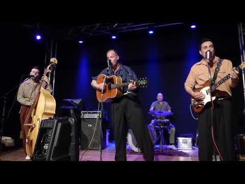 Ric & The Dukes @ Rockabilly Night, Seesen