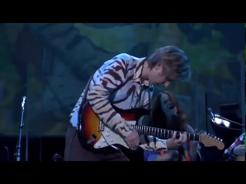 Eric Johnson   All Along the Watchtower