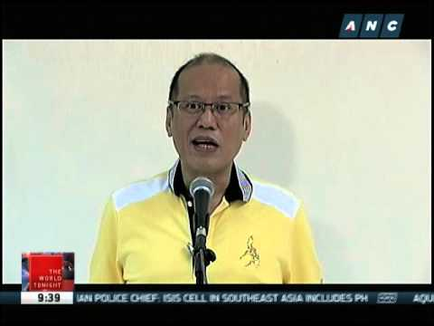 Aquino open to seeking assistance from Japan for 'comfort women'