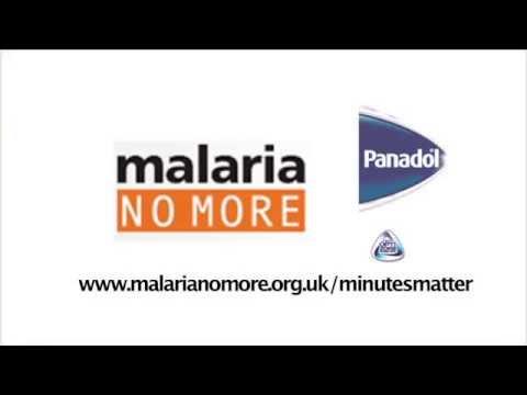 Panadol Joins Malaria No More to raise awareness of the disease