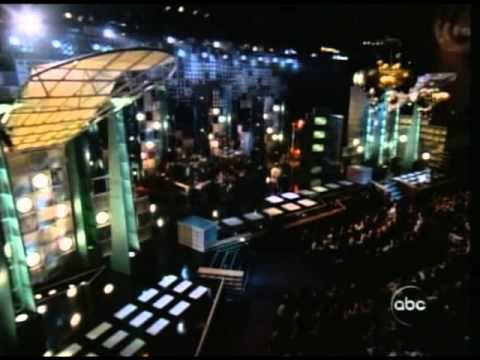 Shakira - Whenever Wherever [Live at Radio Music Awards 2001]