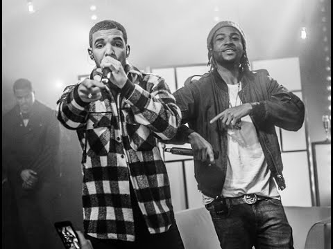 "Two Alleged Reference Tracks for Drake's ""Legend"" and ""Company"" Leaked. Both Voiced by PND."