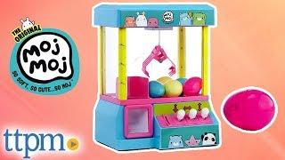 Moj Moj Claw Machine Playset from MGA Entertainment